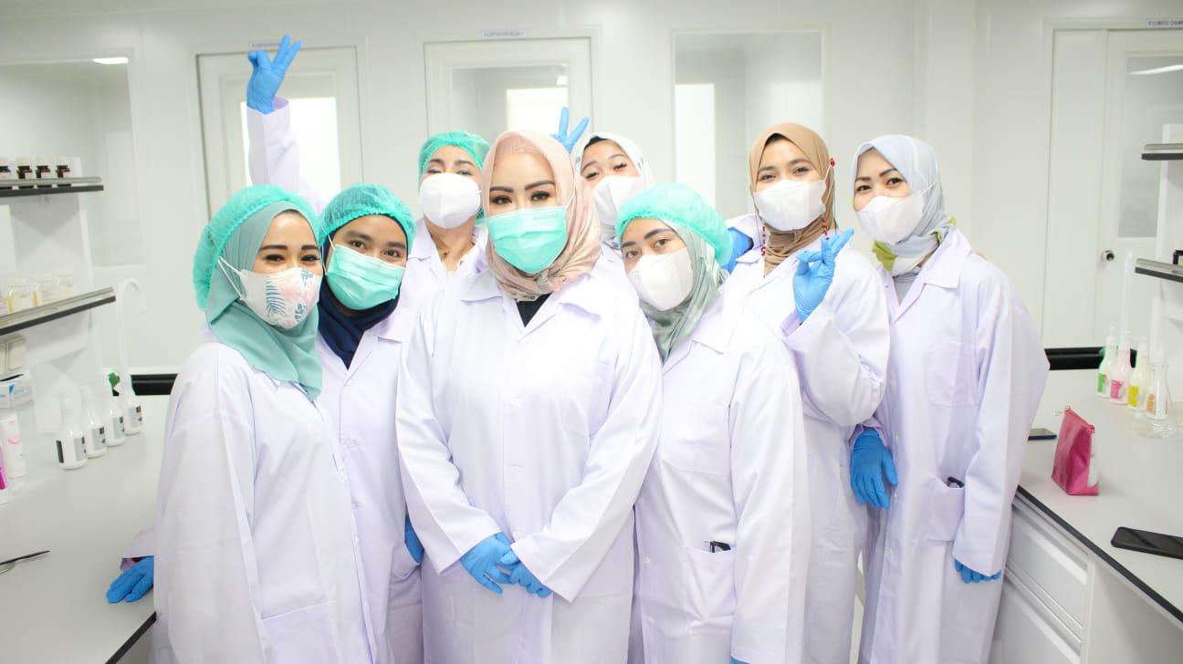 Bergabung Bersama Kami Marwah Skin Treatment
